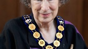 Two more Rob Ford allies pledge their allegiance to Toronto's new Mayor of the Moment, Margaret Atwood