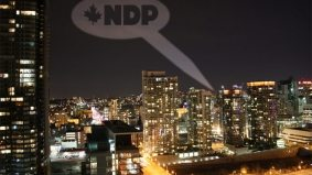 Provincial NDP goes after Toronto's new rapidly growing demographic: condo-dwellers