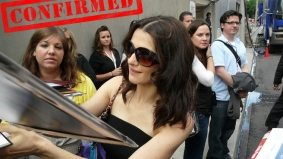 CONFIRMED: Super-sexy Rachel Weisz will be attending TIFF 2011