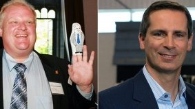 Dalton McGuinty learns an important lesson from Rob Ford