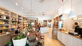 Introducing: Ruby Eats, Lynn Crawford and Cherie Stinson's new gourmet food shop