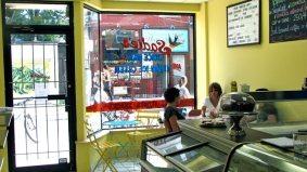 Introducing: Sadie's Juice Bar, Kensington Market's vegan-friendly drink spot and ice cream parlour