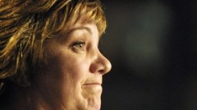 Sheila Copps rumoured to be interested in becoming the next president of the Liberal Party
