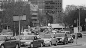 Latest StatsCan report confirms all our stereotypes about commuting in the GTA