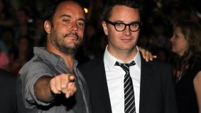 TIFF 2011 roundup: (mostly non-fictitious) Dave Matthews edition