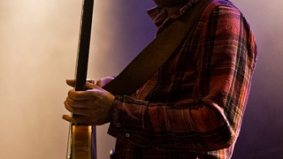 Broken Social Scene's Kevin Drew talks hiatus, and the interweb goes wild