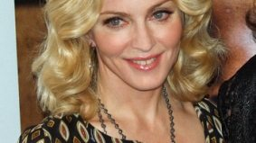 The Bay will host an intimate dinner with Madonna and the Weinstein Company during TIFF