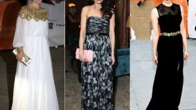 TIFF 2011 Roundup: Olivia Wilde, Rachel Weisz and Sarah Gadon are among TIFF's best dressed