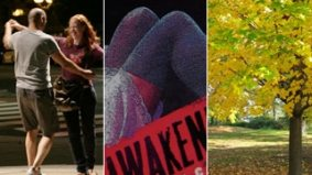 The Weekender: Nuit Blanche, Spring Awakening and six other items on our to-do list