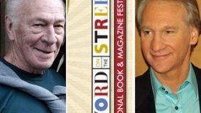 The Weekender: Christopher Plummer and the TSO, Bill Maher and six other items on our to-do list