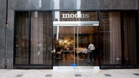 Bruce Woods resigns as chef at Modus