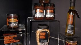 President's Choice gets in on the bacon-everything trend with the new, upscale Black Label line