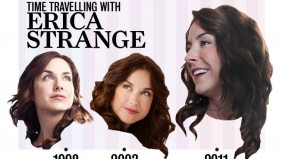 Being Erica recap, episode 1: wherein Erica reveals herself to be better than everyone else