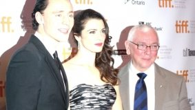 TIFF PHOTO GALLERY: Rachel Weisz looks gorgeous on the red carpet for The Deep Blue Sea