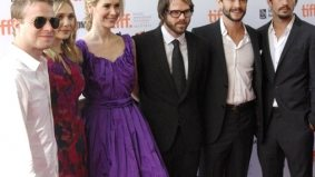 TIFF PHOTO GALLERY: a coterie of pretty young things at the Martha Marcy May Marlene gala
