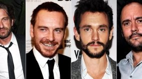 POLL: Whose beard is the best at TIFF 2011?