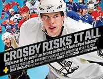 Sportsnet cements its multi-platform dominance with the launch of new bi-weekly mag