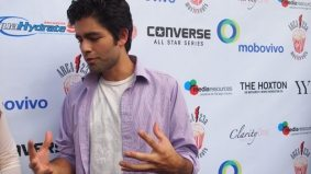 TIFF PHOTO GALLERY: Teenage Paparazzo hits the red carpet for TIFF 2011