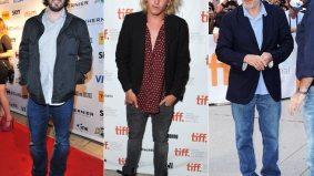 TIFF 2011 Roundup: Jason Reitman, Jamie Campbell Bower and Robert De Niro are among TIFF 2011's worst dressed