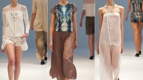 Gallery: 16 looks from Amanda Lew Kee's all-grown-up spring/summer 2012 collection