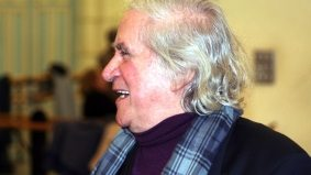 Alexander Grant, former artistic director of the National Ballet of Canada, passes away at 86