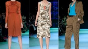 GALLERY: 43 looks from Arthur Mendonça's spring/summer 2012 show at Toronto Fashion Week
