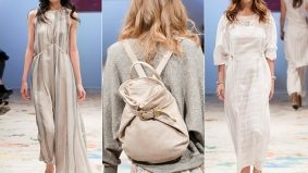 Gallery: 44 looks from Chloé Comme Parris spring/summer 2012 runway show