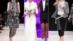 Gallery: 32 looks from Denis Gagnon's spring/summer 2012 collection
