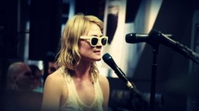 Metric announces it will score David Cronenberg's Cosmopolis, and Emily Haines is excited about rat currency