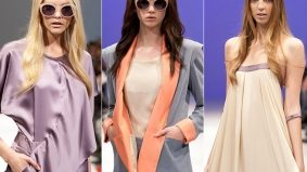 Gallery: 31 looks from Golnaz Ashtiani's spring/summer 2012 show