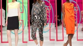 GALLERY: 58 looks from Holt Renfrew's There's No Place Like Holts spring/summer 2012 runway
