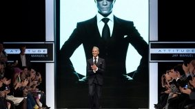 Jay Manuel's Attitude by Sears spring/summer 2012 collection was actually good