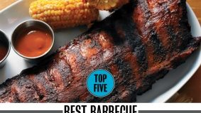 Toronto's five best restaurants for smoky, tender, chin-dribbling barbecue