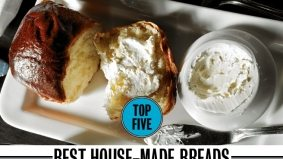 Toronto's five best house-made breads