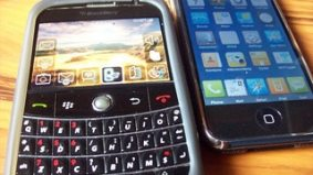 Tech world less than charmed by BlackBerry's new OS and app tools