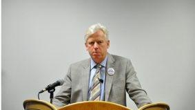 David Miller talks Transit City (again); we listen longingly
