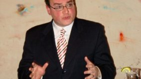 Sun News's Ezra Levant really, really likes to talk about Occupy Toronto