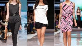 Gallery: 67 looks from Jay Manuel's Attitude by Sears spring/summer 2012 runway