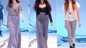 Gallery: 23 looks from Label's spring/summer 2012 collection