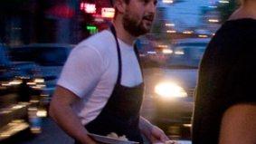 Musical kitchen chairs: Fat Duckling Matthew Sullivan is Maléna's new head chef