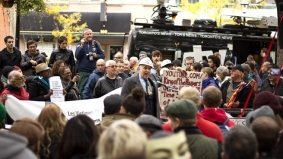 Reaction roundup: local media have a difficult time saying anything interesting about Occupy Toronto