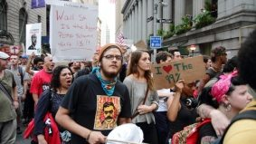 Comparisons between the G20 and Occupy Toronto protests are coming a touch too early