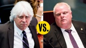 John Filion wants to curb Rob Ford's mayoral powers fearing he's going to do something impulsive