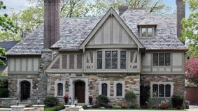 House of the Week: $7.5 million for a regal Rosedale mansion