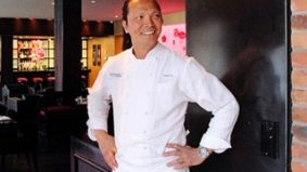 Susur Lee is opening a new Chinese restaurant at the Soho Met