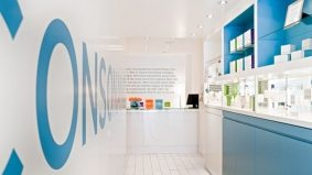 Introducing: Consonant Skincare, a flagship store for an all-natural, Canadian-made brand
