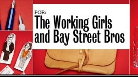 Holiday Gift Guide 2011: 21 execu-gifts for working girls and business bros