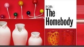 Holiday Gift Guide 2011: 30 fantastic presents for homebodies everywhere