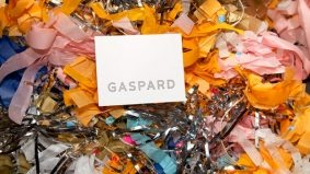 Introducing: Gaspard, a new Queen West haunt for haute women who want to feel like a Parisienne