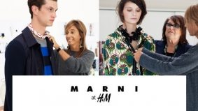 H&M announces Marni will collaborate in 2012, which means more lineups for everyone interested